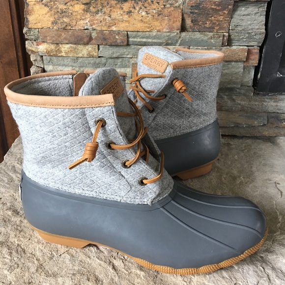Sperry Shoes | Sperry Saltwater Wool